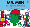 Mr. Men– 12 Tage Weihnachten
