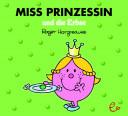 Miss Prinzessin und die Erbse