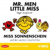 Hörbuch Ms Sonnenschein