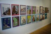 Ausstellung bei der Münchner Bücherschau junior