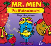 Mr. Men– Das Weihnachtsspiel, ISBN 978-3-946100-38-6