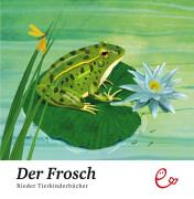 Der Frosch, ISBN 978-3-941172-00-5