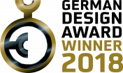GDA 2018 Winner