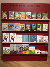 Kinder- und Jugendbuchwochen in Stuttgart und Münchner Bücherschau junior