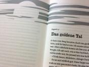 Blick in das Buch »Ferien auf Kamahi«