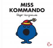 Miss Kommando, ISBN978-3-943919-25-7
