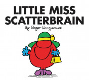 Little Miss Scatterbrain