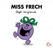 Miss Frech, ISBN 978-3-946100-34-8