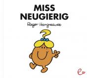 Miss Neugierig, ISBN 978-3-941172-92-0