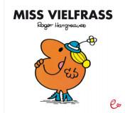 Miss Vielfraß, ISBN 978-3-941172-72-2