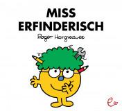 Miss Erfinderisch (Roger Hargreaves)