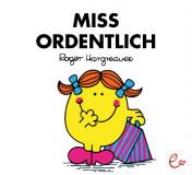 Miss Ordentlich, ISBN 978-3-946100-00-3