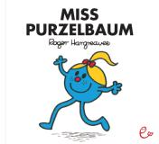 Miss Purzelbaum, ISBN 978-3-941172-20-3