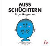 Miss Schüchtern, ISBN 978-3-941172-37-1
