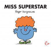 Miss Superstar, ISBN 978-3-943919-77-6