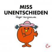Miss Unentschieden, ISBN 978-3-941172-55-5
