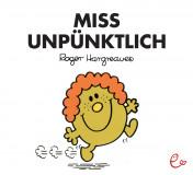 Miss Unpünktlich, ISBN 978-3-943919-78-3