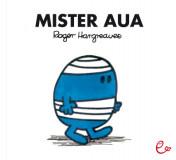 Mister Aua, ISBN 978-3-941172-66-1