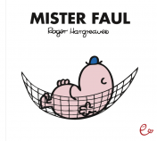 Mister Faul, ISBN 978-3-941172-90-6