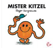 Mister Kitzel, ISBN 978-3-941172-67-8