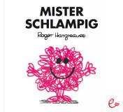 Mister Schlampig, ISBN 978-3-941172-68-5