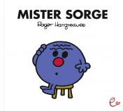 Mister Sorge, ISBN 978-3-941172-91-3