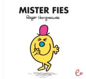 Mister Fies, ISBN 978-3-941172-33-3