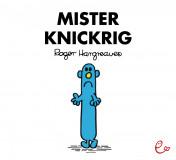 Mister Knickrig, ISBN 978-3-946100-11-9