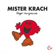 Mister Krach, ISBN 978-3-941172-52-4