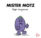 Mister Motz, ISBN 978-3-946100-13-3
