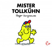 Mister Tollkühn, ISBN 978-3-946100-26-3