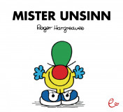 Mister Unsinn, ISBN 978-3-946100-12-6