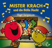 Mister Krach und die Stille Nacht
