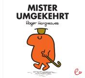 Mister Umgekehrt, ISBN 978-3-941172-15-9