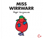 Miss Wirrwarr, ISBN 978-3-943919-07-3