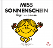 Miss Sonnenschein, ISBN 978-3-943919-11-0