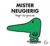 Mister Neugierig, ISBN 978-3-943919-41-7