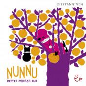 Nunnu rettet Möksös Hut, ISBN 978-3-941172-12-8