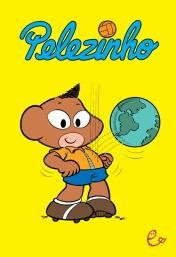 Pelezinho, ISBN 978-3-943919-21-9