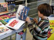 Kinder- und Jugendbuchwochen 2016 Stuttgart