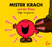Mister Krach und der Riese