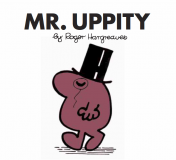 Mr. Uppity (englische Version)