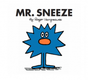 Mr. Sneeze (englische Version)