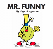 Mr. Funny (englische Version)