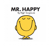 Mr. Happy (englische Version)
