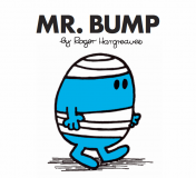 Mr. Bump (englische Version)