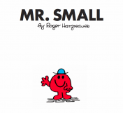 Mr. Small (englische Version)