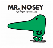 Mr. Nosey (englische Version)