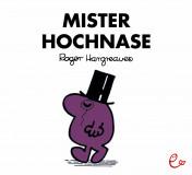 Mister Hochnase