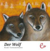 Der Wolf, ISBN 978-3-941172-03-6